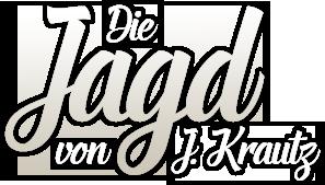 Die Jagd - Jens Krautz