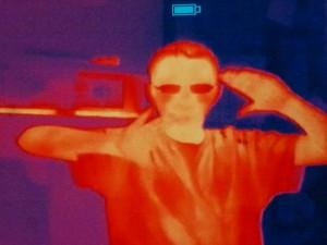 Wärmebildkamera 1