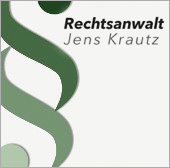 Rechtsanwalt Jens Krautz